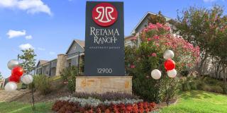 Retama Ranch Apartments Photo Gallery 1