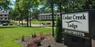 Cedar Creek Lodge Photo Gallery 1
