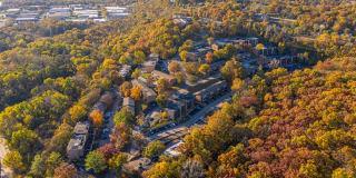 Kirkwood Bluffs Photo Gallery 1