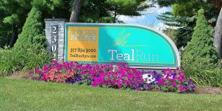 Teal Run Photo Gallery 1