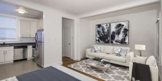 1225 TAYLOR Apartments Photo Gallery 1