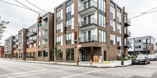 Poste Apartments Photo Gallery 1