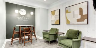 The Tuscany Apartments Photo Gallery 1