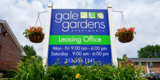 Gale Gardens Apartments Photo Gallery 1