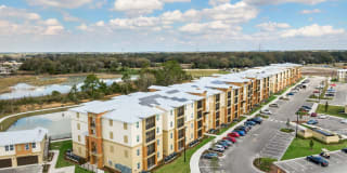 Lake Sumter Reserve Apartment Homes Photo Gallery 1