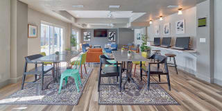 Parc500 Apartments Photo Gallery 1