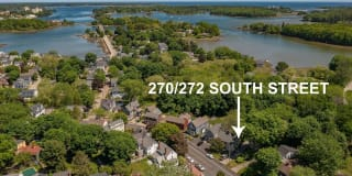 272 South Street Photo Gallery 1