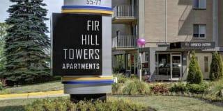 Fir Hill Towers Photo Gallery 1