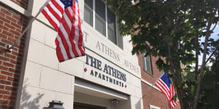 The Athens Photo Gallery 1