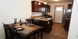 Tioga Townhomes Photo Gallery 1
