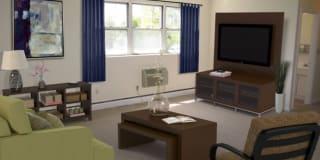 Executive Apartments Photo Gallery 1