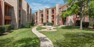 Ashley Oaks Apartments Photo Gallery 1