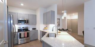 Alleia Luxury Apartments Photo Gallery 1