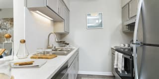 The Woods of Fairfax Apartments of Lorton Photo Gallery 1