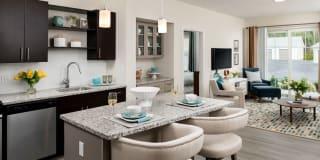 Cirrus Apartments Photo Gallery 1