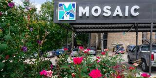 Mosaic Photo Gallery 1
