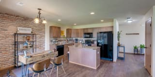 Brookline Townhomes Photo Gallery 1