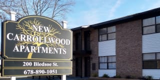 New Carrollwood Apartments Photo Gallery 1