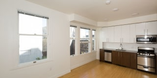 540 LEAVENWORTH Apartments Photo Gallery 1