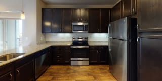 Raleigh House Apartments Photo Gallery 1