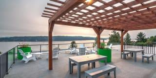 Sheridan Beach Terrace Photo Gallery 1