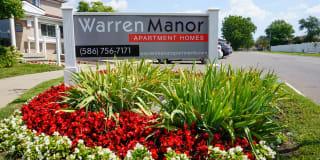 Warren Manor Apartments Photo Gallery 1