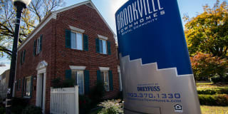 Brookville Townhomes Photo Gallery 1