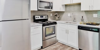 Marchwood Apartment Homes Photo Gallery 1