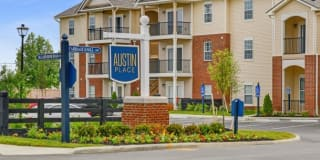 Austin Place Apartments Photo Gallery 1