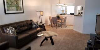 Furnished Apartments -Rochester Hills - Pine Ridge Photo Gallery 1