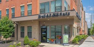 DeSales Flats Photo Gallery 1