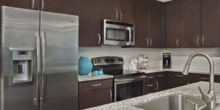 Marshall Park Apartments & Townhomes Photo Gallery 1