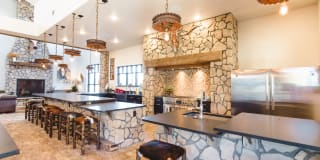 Bucking Horse Apartments Photo Gallery 1