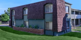 Green Mountain Apartments Photo Gallery 1