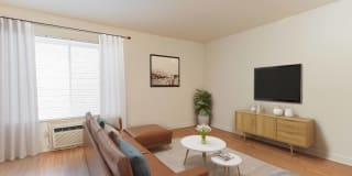 Park Val Apartment Homes Photo Gallery 1