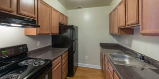 Forrest Street Apartments Photo Gallery 1