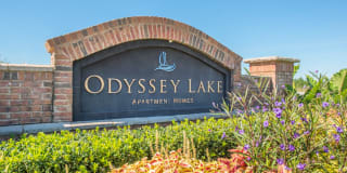 Odyssey Lake Apartments Photo Gallery 1