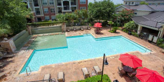 View at Westover Hills Apartments Photo Gallery 1