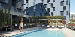 The Apartment Residences at AKA Photo Gallery 1