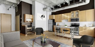 Lowertown Lofts Apartments Photo Gallery 1