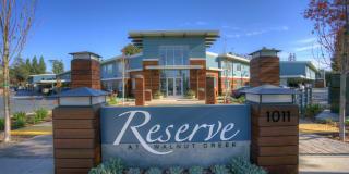 Reserve at Walnut Creek Photo Gallery 1