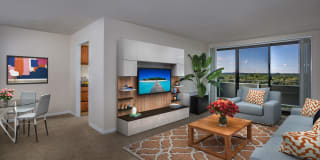 Colesville Towers Apartments Photo Gallery 1