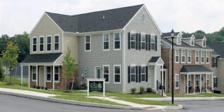 The Village of Laurel Ridge and The Encore Apartments & Townhomes Photo Gallery 1