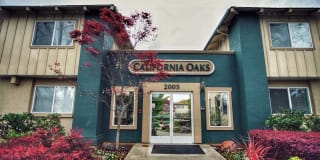 California Oaks Apartments Photo Gallery 1