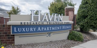 Haven at Research Triangle Park Photo Gallery 1