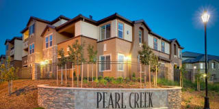Pearl Creek Apartments Photo Gallery 1