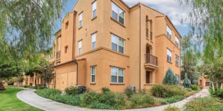 College Park Apartment Homes Photo Gallery 1