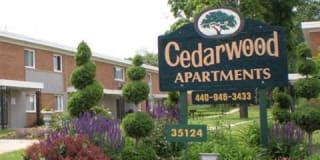 Cedarwood Estates Apartments Photo Gallery 1