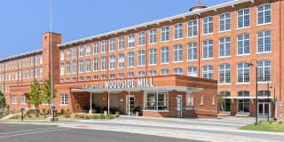 The Lofts at Woodside Mill Photo Gallery 1