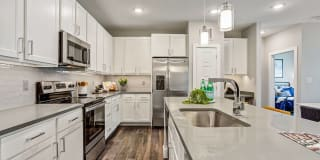 Icon Apartment Homes at Hardin Valley Photo Gallery 1